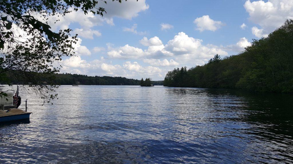 Lake Manchaug