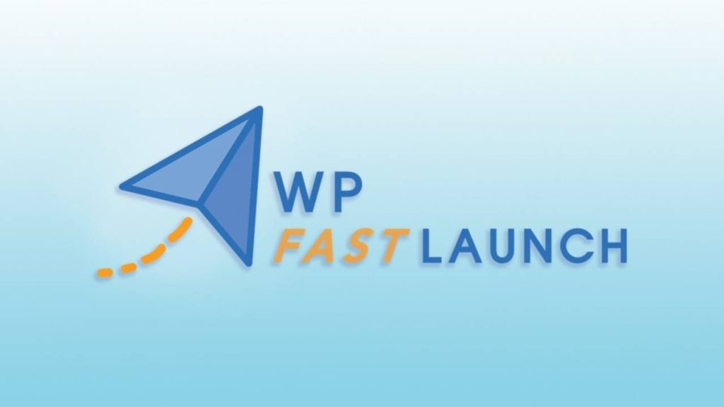 WP Fast Launch