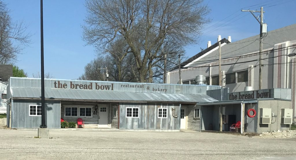 The Bread Bowl Hiawatha KS