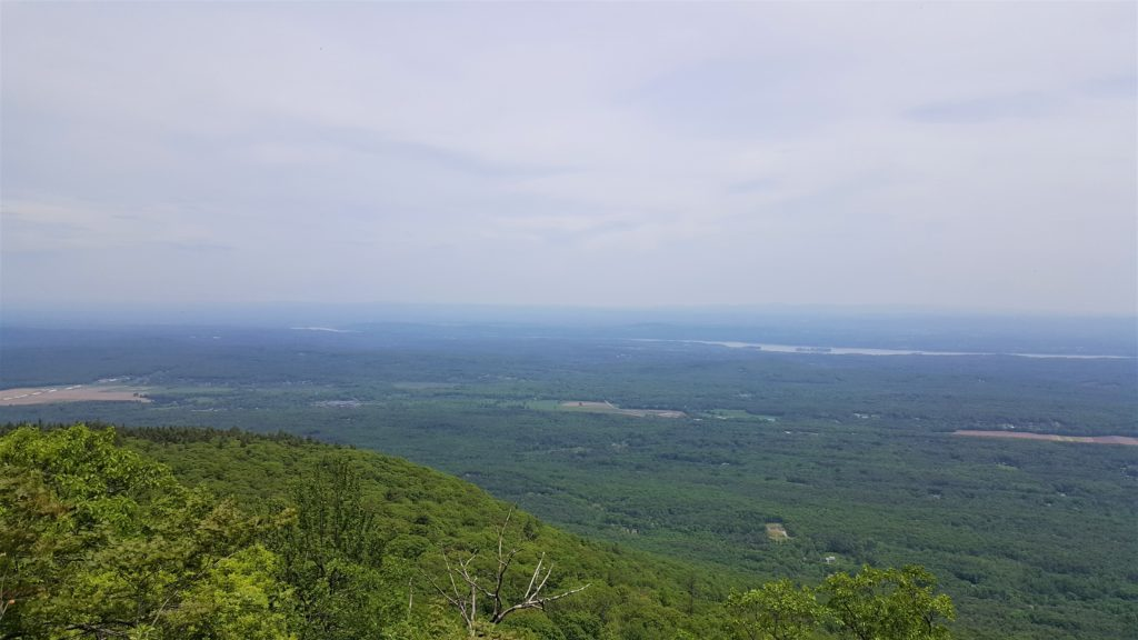View from Catskill Mountain House