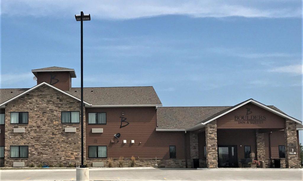 Boulder Inn & Suites Mozingo Lake