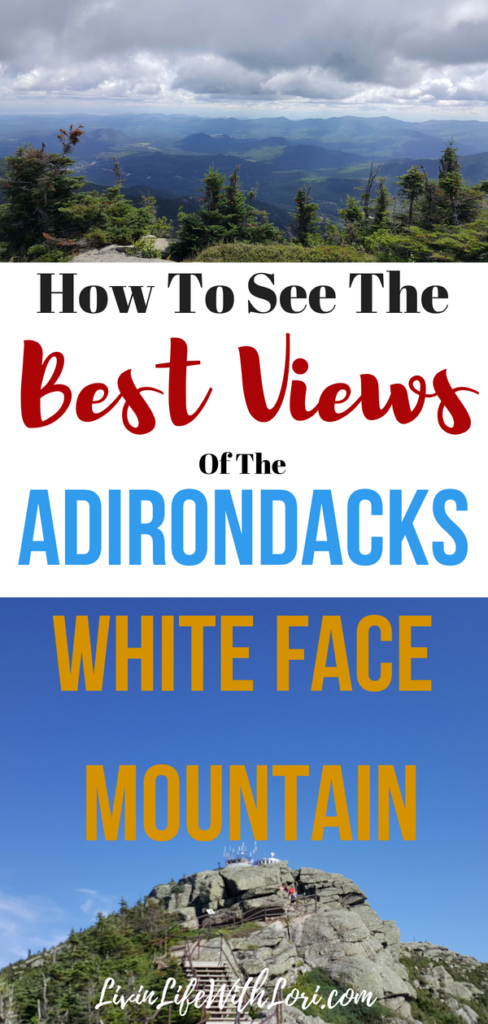 How To See The Best Views of the Adirondacks Whiteface Mountain