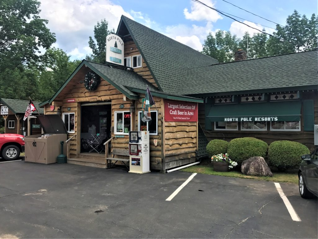North Pole Resorts General Store and Gift Shop