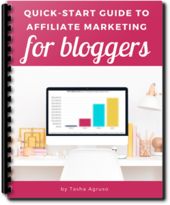 Quick Start Guide To Affiliate Marketing For Bloggers