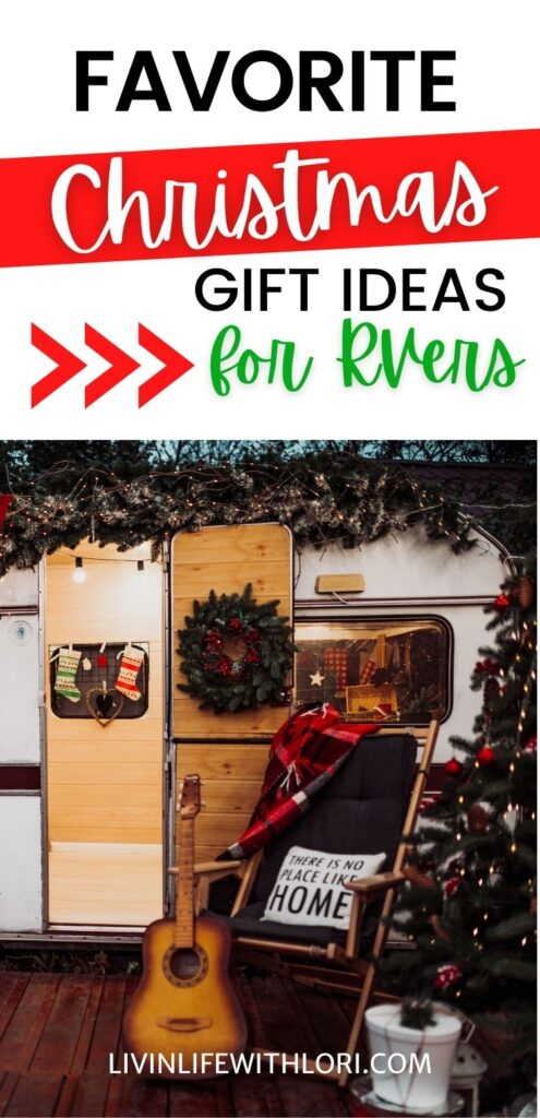 RV Gifts for Christmas