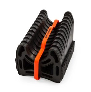 Camco 20ft Sidewinder RV Sewer Hose Support