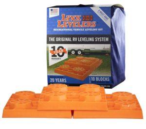 Tri-Lynx Levelers