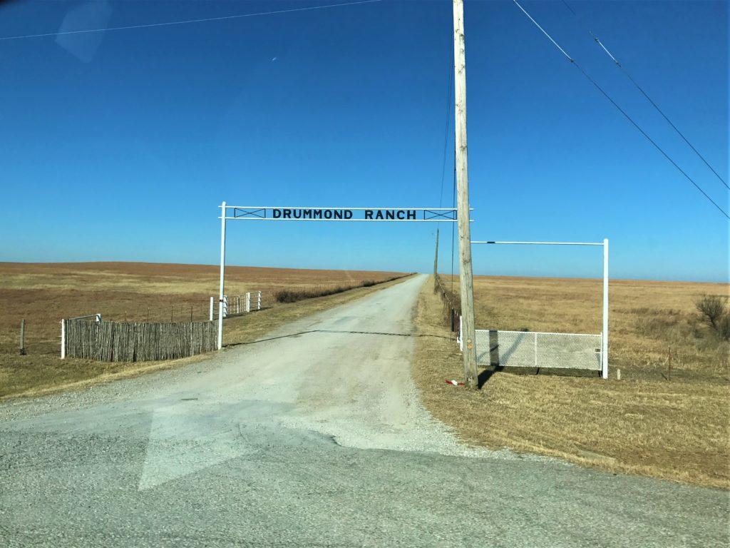 The Drummond Ranch Pawhuska, OK