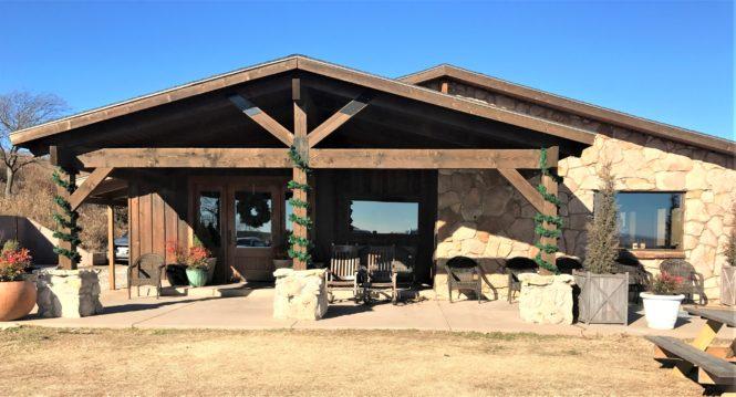 Pioneer Woman Lodge Tour