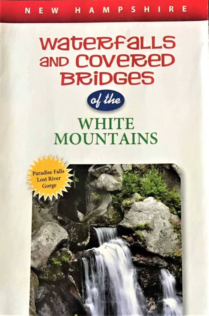 Covered Bridges & Waterfalls of the White Mountains
