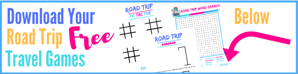 Download Your Free Road Trip Travel Games Below