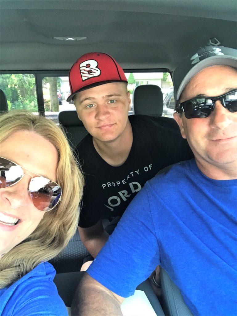Livin Life With Lori Road Trip