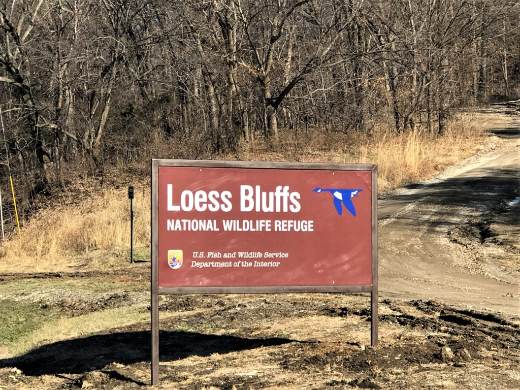 Loess Bluffs National Wildlife Refuge