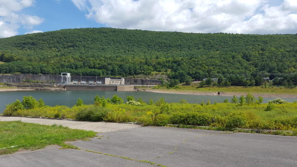 Blenheim Gilboa Hydroelectric Power Plant