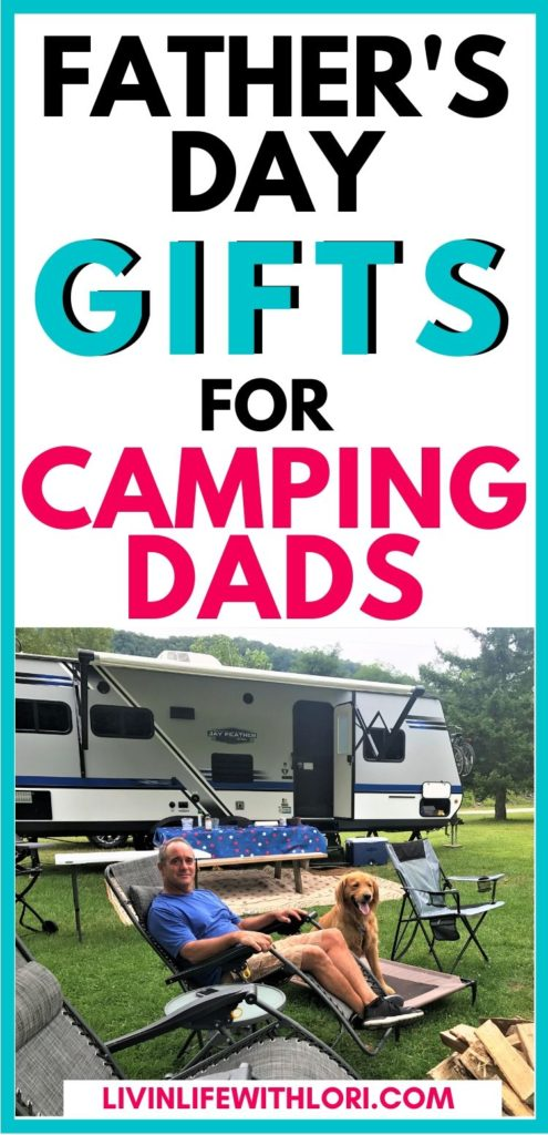The Best Father's Day Gifts For Camping Dads