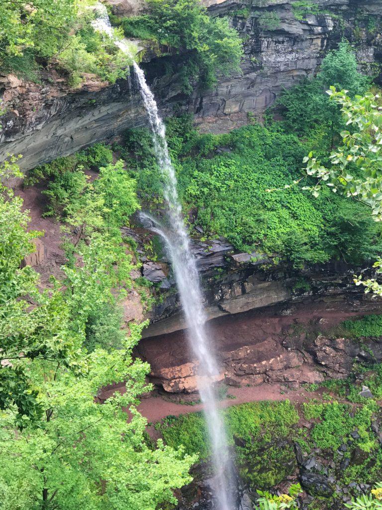 Kaaterskills Falls New York