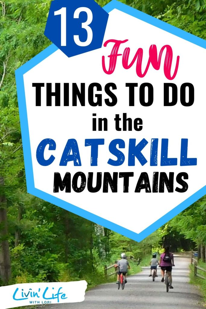 Things To Do In The Catskill Mountains