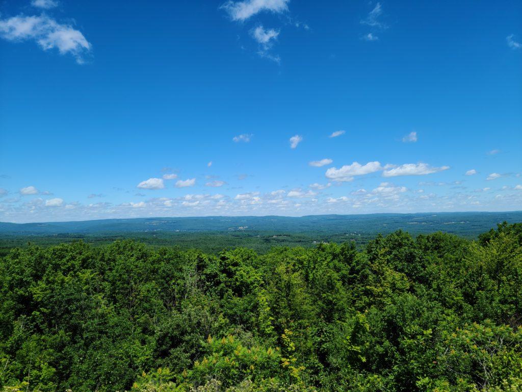 Five State Overlook Windham New York