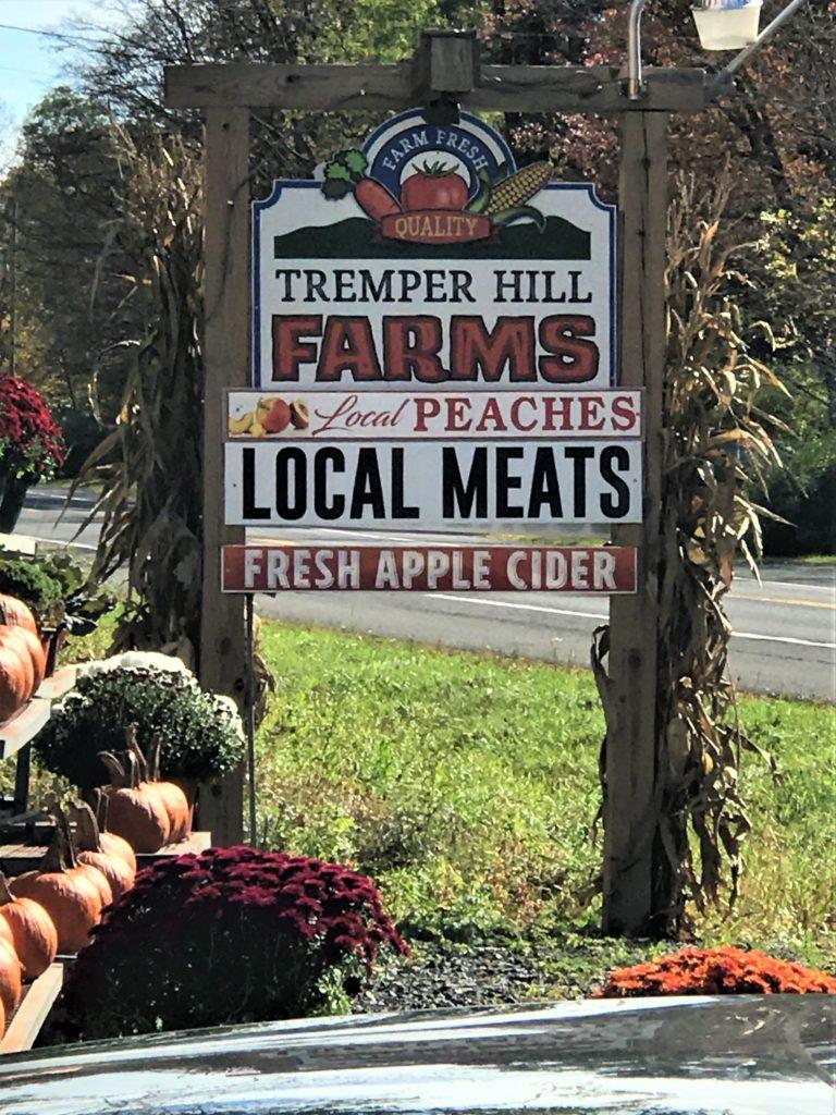 Tremper Hill Farms Catskills