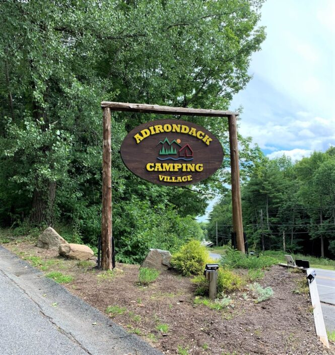 Adirondack Camping Village Resort Campground