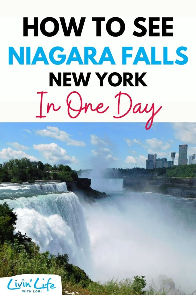 How To See Niagara Falls In One Day