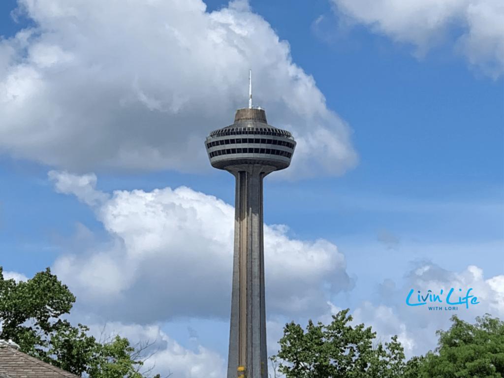 Skylon Tower Ontario Canada
