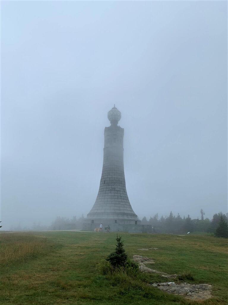 Mount Greylock Veterans War Memorial