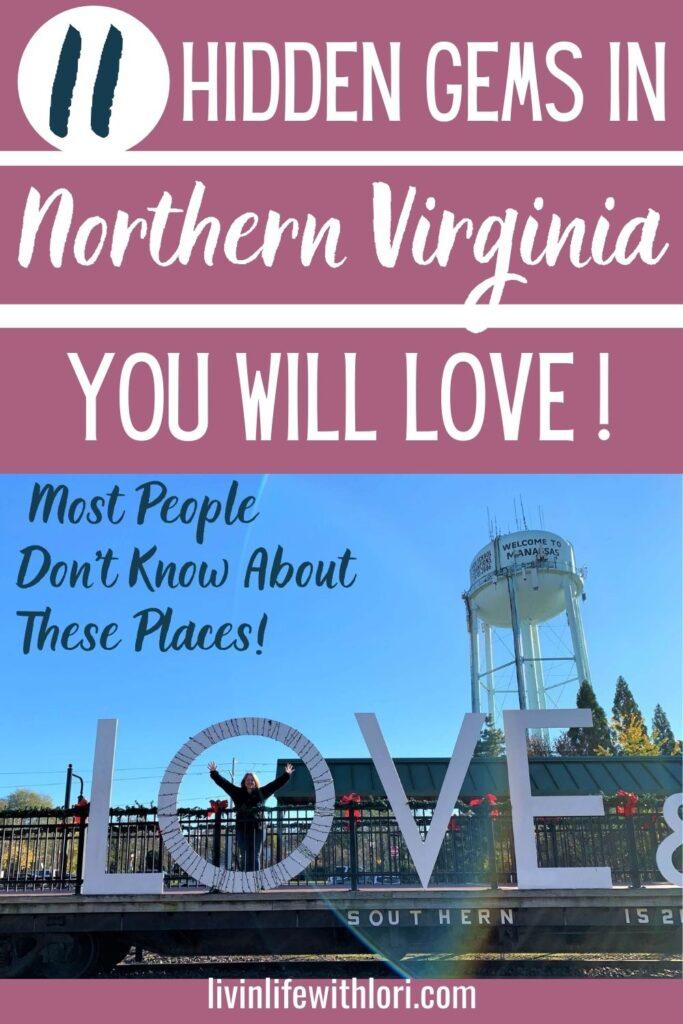 Hidden Gems In Northern Virginia You Will Love