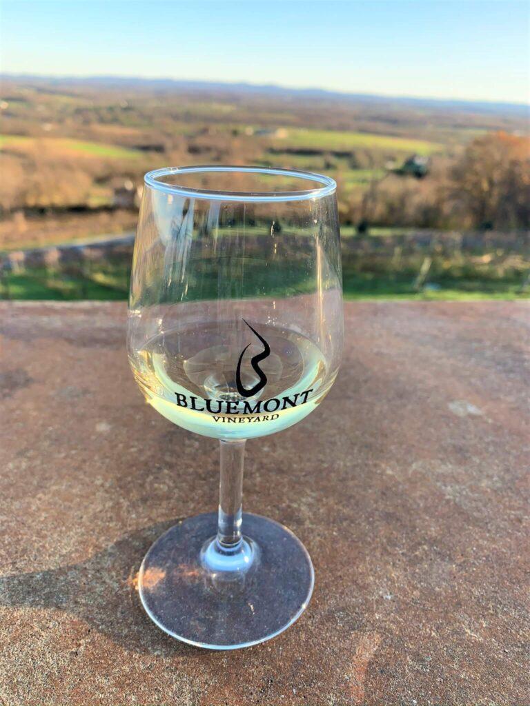 Bluemont Vineyards Bluemont Virginia