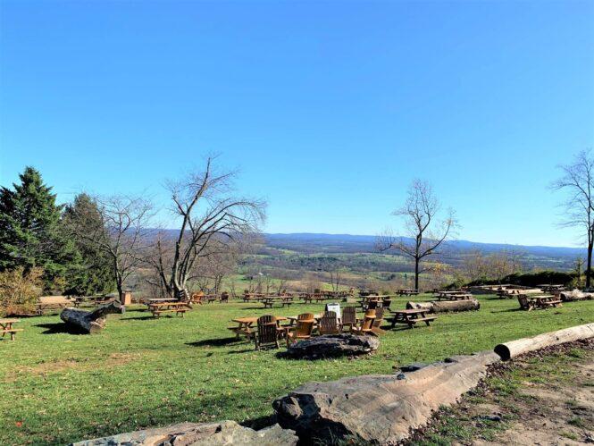 Dirt Farm Brewing Bluemont Virginia