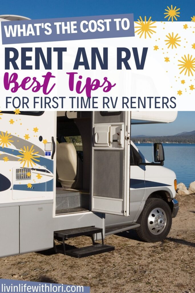 Best Tips For First Time RV Renters