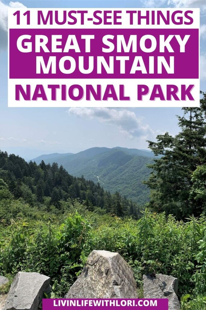 things to do in smoky mountains