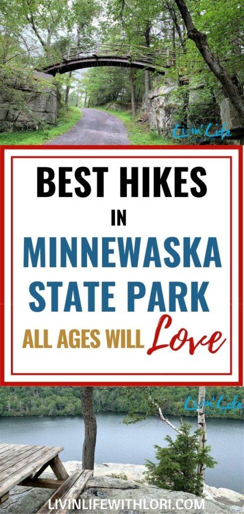 Best Hikes In Minnewaska State Park