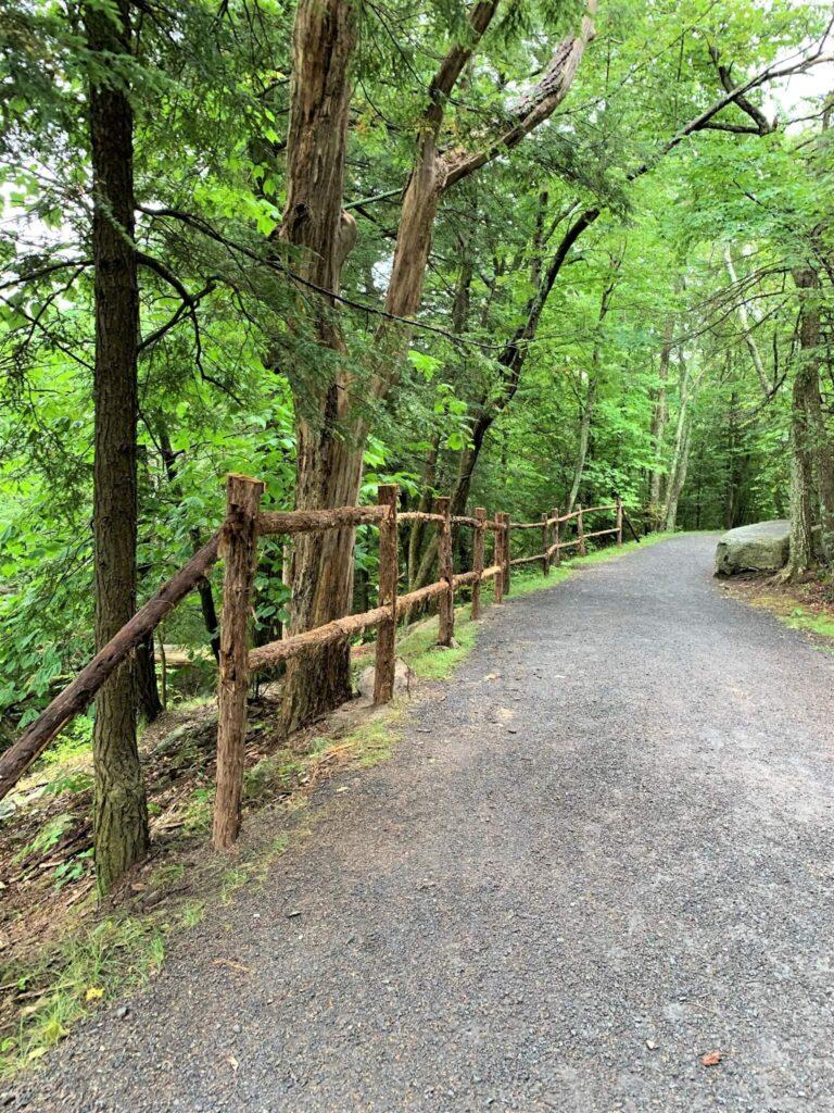Minnewaska State Park Carriage Road Loop